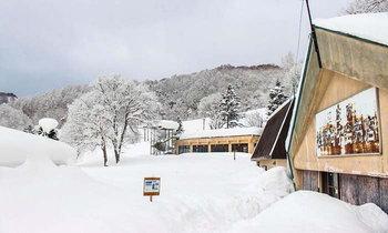 รีวิวตกปลาน้ำแข็งกลางทะเลสาบหิมะ Katsurazawa เมือง Hokkaido