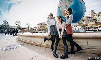 """""""แนะนำจุดถ่ายภาพสุดเลิศที่ Tokyo DisneySea ไม่ไปไม่ได้แล้ว!"""""""