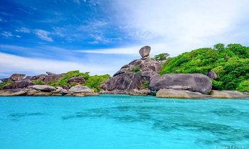 ประกาศจากอุทยานแห่งชาติเตรียมปิดหมู่เกาะสิมิลัน