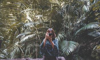 หุบป่าตาด ป่าโบราณยุคดึกดำบรรพ์ โลเคชั่นถ่ายภาพสุดฮิปของยุคนี้