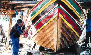 Kolae Boat มาสเตอร์พีซแห่งท้องทะเล
