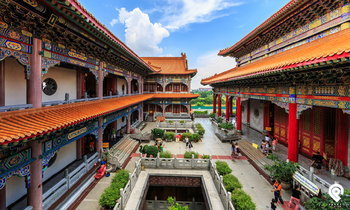 สถานที่ขอพร เฮง เฮง ต้อนรับตรุษจีน 2563