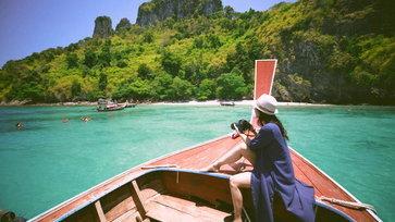 "Airbnb ชี้ยอดค้นหา ""ภูเก็ต"" บนแพลตฟอร์มพุ่งรับเปิดเกาะ 1 ก.ค.นี้"