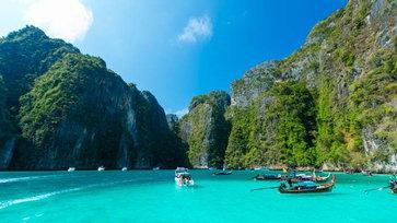 Love Andaman จัดโปรต้อนรับเปิดเกาะฝั่งอันดามัน เริ่มต้นเพียง 599 บาท!