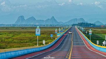 ขับรถเที่ยวไทย ไม่ไป ไม่รู้ แนะนำเส้นทางสวยสำหรับ Road Trip ในเมืองไทย