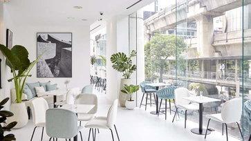เปิดแล้ว Vogue Café แห่งแรกในกรุงเทพฯ สายแฟชันต้องห้ามพลาด