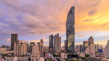 คิง เพาเวอร์ มหานคร พร้อมกลับมาเปิดมหานครสกายวอล์คสูงที่สุดของเมืองไทยอีกครั้ง 8 ต.ค.นี้
