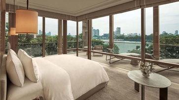โรงแรมคาเพลลา กรุงเทพฯ จัดโปรโมชันสุดพิเศษ ห้องพักแบบสวีทจอง 1 คืน แถมอีก 1 คืนฟรี!