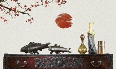 """ร่วมหวนคืนสู่จิตวิญญาณแห่งดินแดนดอกซากุระ  กับนิทรรศการ """"The Spirit of The Cherry Blossom"""""""