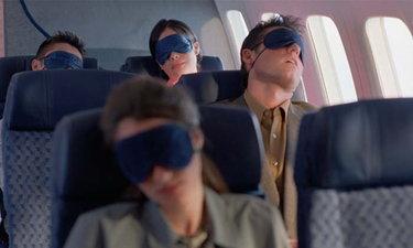 """""""6 เคล็ดลับ"""" ช่วยให้นั่งเครื่องบินอย่างมีความสุข"""