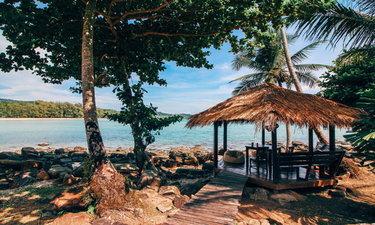 10 ที่พักเกาะกูด พักผ่อนสบาย ที่พักสวย ริมทะเล