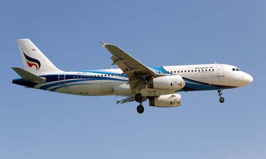 Bangkok Airways เตรียมเปิดเส้นทางบิน กรุงเทพฯ - สมุย 15 พ.ค. นี้
