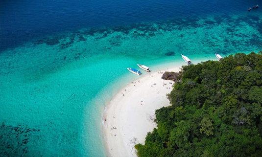 20 เกาะสวยทั่วเมืองไทย ไปพักผ่อนในช่วงซัมเมอร์