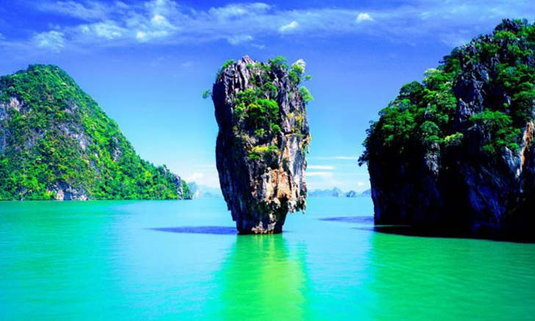 แหล่งท่องเที่ยวไทยสุดปัง เตรียมรับนักท่องเที่ยวที่ฉีดวัคซีนแล้ว