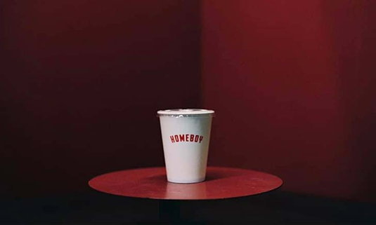 Homeboy ร้านกาแฟสุดคูลเปิดใหม่ในอยุธยา จาก 3 หนุ่มที่มีใจรักในกาแฟและกล้องฟิล์ม