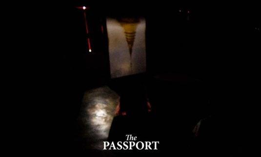 ชมเงาพระธาตุกลับหัว ณ วัดพระธาตุจอมปิง เกาะคา