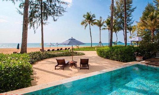 โรงแรม รีสอร์ท พังงา พร้อมรับนักท่องเที่ยว ไทย-ต่างชาติ  100% 1 สิงหาคมนี้