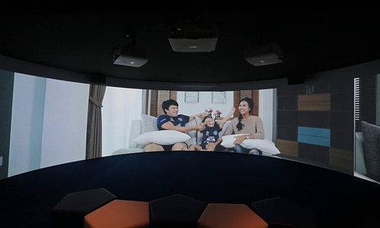 """บุรีรัมย์ เปิด """"BLUE HEART CENTER""""  ใช้ข้อมูลนักท่องเที่ยวรับกระแสคลั่งโมโต จีพี"""