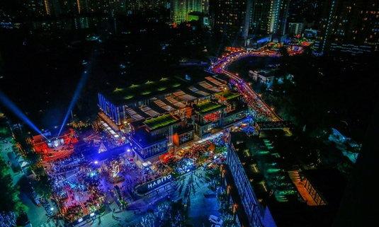 เตรียมสัมผัสความมหัศจรรย์เมืองคริสต์มาสใน Winter Market Fest #5