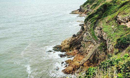 เกาะเปริดจันทบุรี เกาะสวยชื่อแปลกที่มีความคล้ายบาหลีมาก!!!
