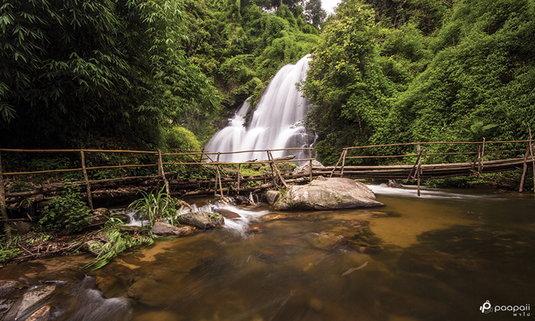 8 ที่เที่ยวหน้าฝน หลงรักธรรมชาติในมุมมองที่ต่างกัน