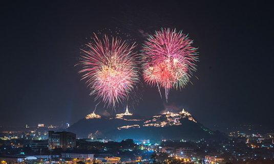 ชวนเที่ยวงาน พระนครคีรี-เมืองเพชร ครั้งที่ 38 วันที่ 6-15 มีนาคม 2563