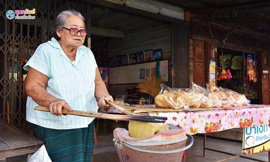 ย่านเก่าวังกรด สัมผัสเสน่ห์ตลาดชุมชนเก่าสมัย รัชกาลที่ 5