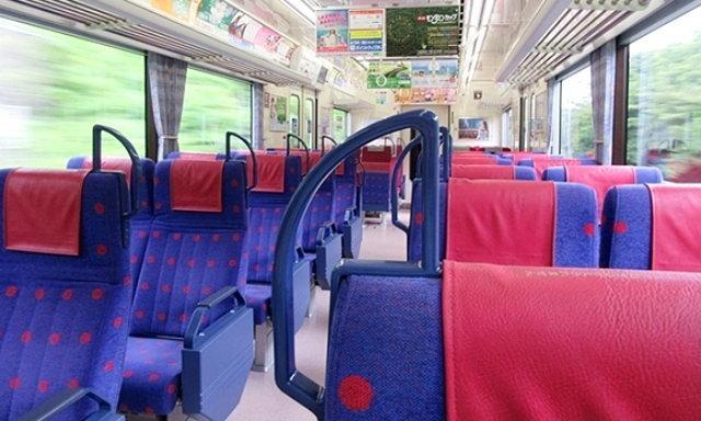 15 สิ่งที่ไม่ควรทำบนรถไฟญี่ปุ่น