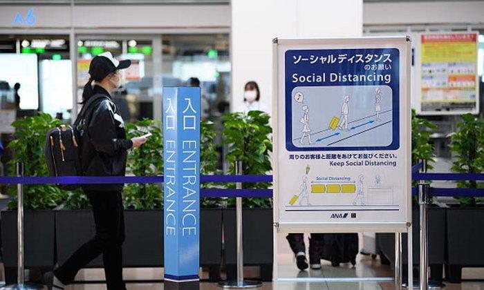 ด่วน! ญี่ปุ่นเตรียมขยายเวลาระงับวีซ่าจากเดิมสิ้นสุดปลายเดือนนี้