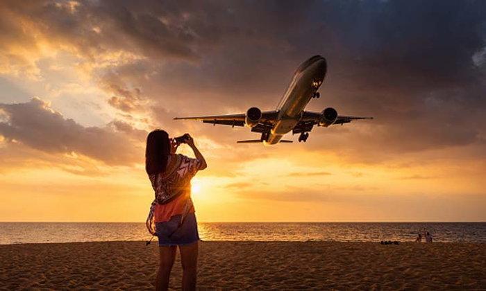 สนามบินภูเก็ตเตรียมเปิดให้บริการ 16 พฤษภาคมนี้