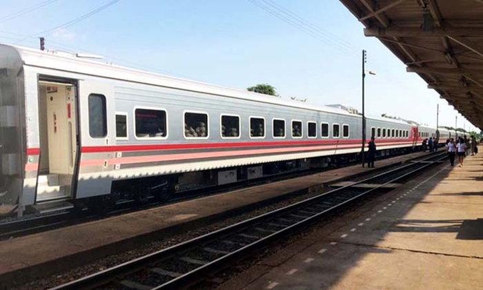 วิธีขอเงินค่าตั๋วรถไฟคืน 100% เป็นกรณีพิเศษ จากเหตุระบาดโควิด-19