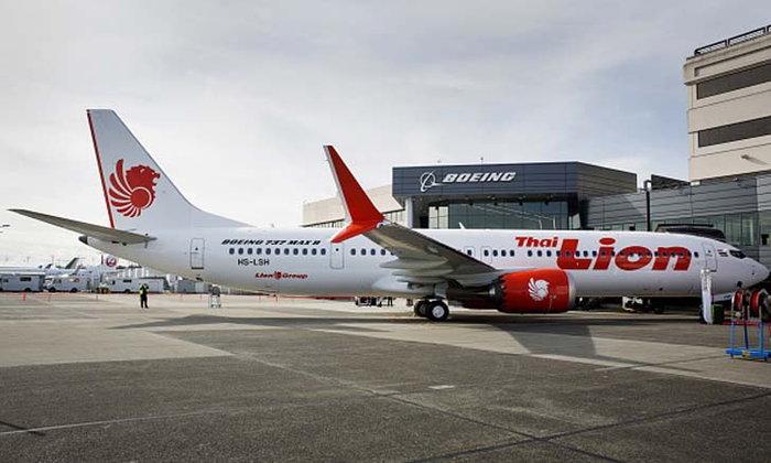 ด่วน! Thai Lion Air ประกาศหยุดทำการบินชั่วคราวทุกเส้นทาง