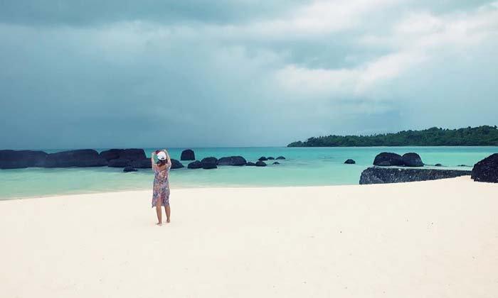 เกาะขาม จ.ตราด ไข่มุกแห่งทะเลอ่าวไทย เกาะน้ำใสที่ไร้ความวุ่นวาย