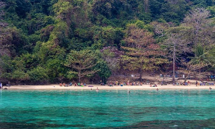 เกาะทะลุระยอง สวรรค์แห่งทะเลตะวันออก
