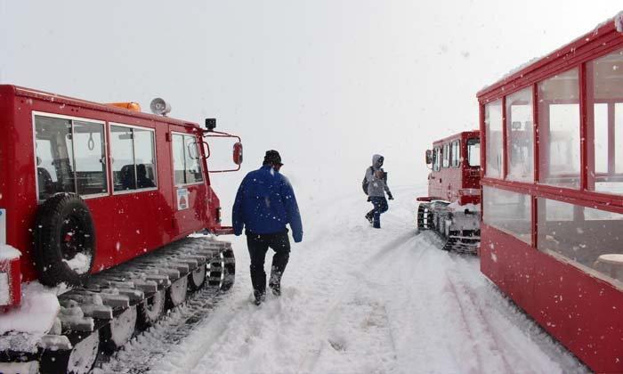 Soya Fureai Park Snowland ดินแดนแห่งความสนุกบนพื้นหิมะ!