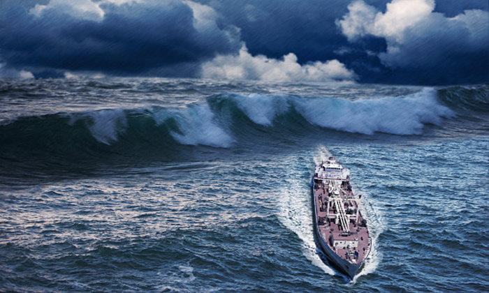 10 วิธีเอาตัวรอดหากเกิดเหตุการณ์เรือล่ม
