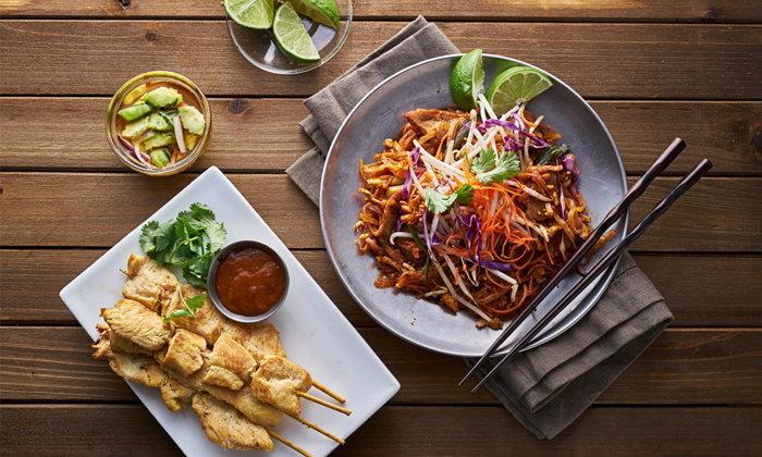 ประกาศผล Michelin Guide ประจำปี 2019 ร้านเจ๊ไฝยังคงอยู่ - ร้านอาหารไทยเพิ่มมากว่า 10 ร้าน