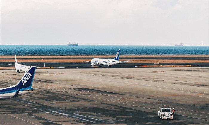 รีวิวเดินทางไปฮอกไกโดด้วยเส้นทางใหม่ จากสนามบินสนามบินนานาชาติจูบุเซ็นแทรร์