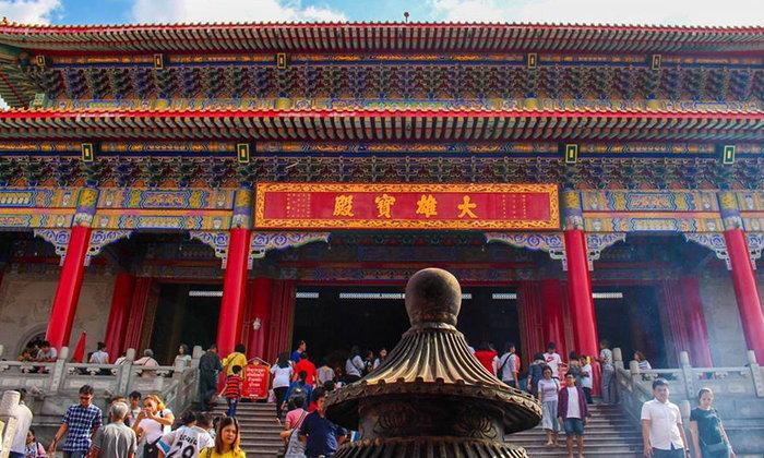 5 จุดเช็กอินไหว้เจ้าขอพรต้อนรับเทศกาลตรุษจีน 2562