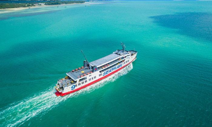 รีวิว วิธีเดินทางไป เกาะสมุย-เกาะพะงัน แบบง่ายๆ และประหยัด