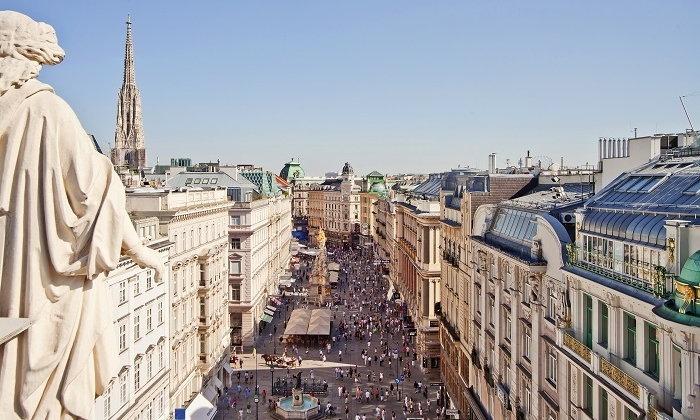 ทุกสิ่งเกี่ยวกับเวียนนา ออสเตรีย และเหตุผลที่จะทำให้คุณหลงรักเมืองนี้