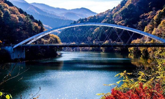โอเอซิสแห่งโตเกียว ! 7 สถานที่ท่องเที่ยวทางธรรมชาติที่โอคุทามะ