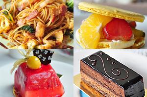 Dressing Dessert,ร้านอาหาร , ท่องเที่ยว , ขนม , การทำขนม , เค้กส์