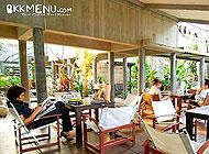 ร้านบ้านก้ามปู , ท่องเที่ยว , ร้านอาหาร