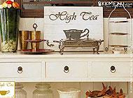 ท่องเที่ยว , ร้านอาหาร , ร้าน High Tea