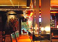 ร้านอาหาร , Pandanus Bar Bistro