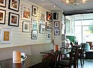 ร้านอาหาร , Thugz Mansion Art Cafe' & Ice-cream House
