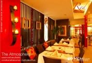ร้านอาหาร , Red , อาหารอินเดีย