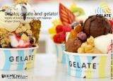 เจลาโต้ ไอศกรีมอิตาเลี่ยน
