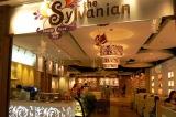 the Sylvania